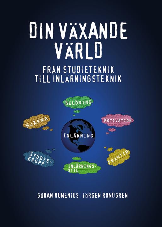 Din växande värld, av Jörgen Rundgren och Göran Rumenius