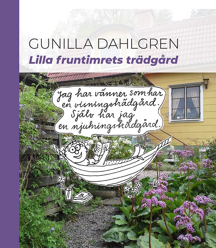 Boken Lilla fruntimrets trädgård