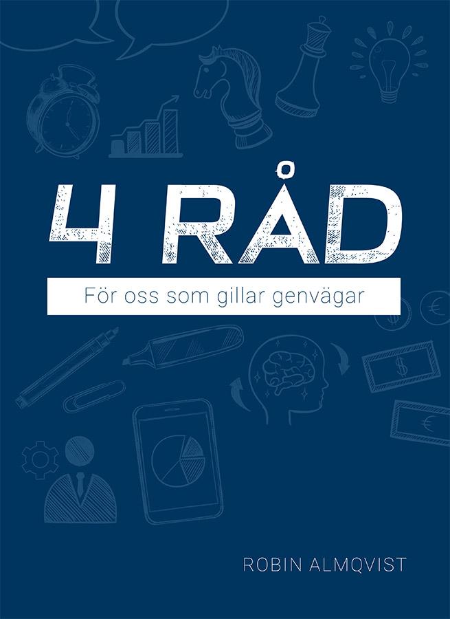 4 råd - för oss som gillar genvägar, Östsvenska handelskammaren