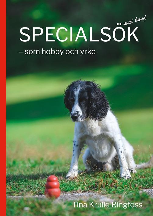 Specialsök med hund